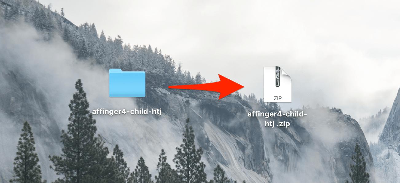 ファイル圧縮